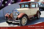 1926 Buick Standard Six