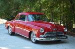 1951 Chevrolet Styleline Special