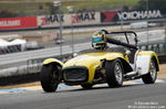 1962 Lotus Super 7