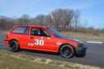 Honda Civic SCCA HP or FP, Champ car