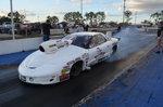 2000 Pontiac Trans Am by David Monday