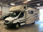 2015 Mercedes-Benz Sprinter 3500  for sale $54,900