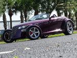 1999 Plymouth Prowler  for sale $36,995