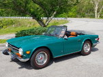 1974 Triumph TR6  for sale $20,499