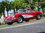 1959 Chevrolet Corvette Convertible  for sale $79,995