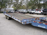 2003 Eager Beaver Trailers 20 FT AIR BRAKES