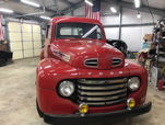 1950 Ford F1  for sale $32,500