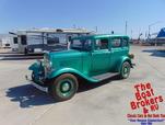 1932  Ford   Tudor for Sale $25,995