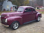 1940 plymouth coupe  for sale $17,900