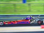 Outlaw motor junior dragster  for sale $8,500