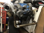 Fox body turbo kit  for sale $1,500