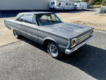 1966 Plymouth Satellite  for sale $5,000