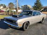 1972 Plymouth Duster  for sale $26,800