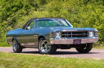 1971 Chevrolet El Camino for Sale $4,890,000