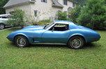 1974CORVETTE STINGRAY 4 SPEED  for sale $15,500