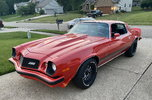 1977 Camaro All New Build Street/Show Car  for sale $21,500