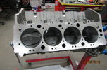 540 BBC Racing Short block  for sale $5,234