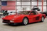1988 Ferrari Testarossa  for sale $109,900