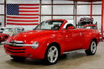 2003 Chevrolet SSR  for sale $19,900
