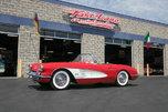 1960 Chevrolet Corvette  for sale $67,500