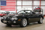 2001 Jaguar XKR  for sale $15,900