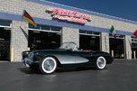 1957 Chevrolet Corvette  for sale $124,995