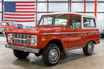 1971 Ford Bronco  for sale $47,900