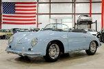 1957 Porsche 356A  for sale $28,900
