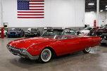 1962 Ford Thunderbird  for sale $37,900