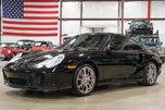2001 Porsche 911  for sale $39,900