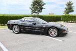 2003 Chevrolet Corvette Z06  for sale $0