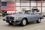 1987 Mercedes-Benz 560SL  for sale $42,900