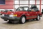 1987 Saab 900  for sale $7,900