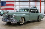 1948 Lincoln Continental  for sale $12,900