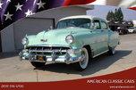 1954 Chevrolet Bel Air for Sale $19,900