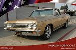 1967 Chevrolet El Camino for Sale $21,900