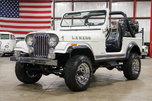 1984 Jeep CJ7  for sale $29,900