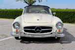 1960 Mercedes-Benz 190SL  for sale $115,900