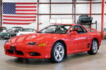 1998 Mitsubishi 3000GT  for sale $17,900