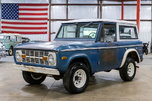 1970 Ford Bronco  for sale $24,900