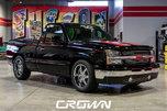 2004 Chevrolet Silverado 1500  for sale $34,929