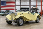 1953 MG TD  for sale $17,900