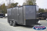 2020 Continental Cargo 7x14 w/ Ramp Door  for sale $5,450