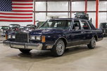 1989 Lincoln Town Car  for sale $8,900
