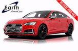 2018 Audi S5 Sportback  for sale $41,241