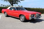 1972 Mercury Cougar  for sale $24,750