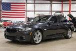 2011 BMW 550i  for sale $14,900