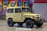 1977 Toyota Land Cruiser  for sale $23,929