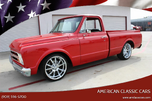 1972 Chevrolet C10  for sale $39,900