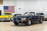 1982 Mercedes-Benz 380SL  for sale $13,900